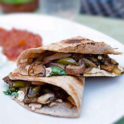 Vegan Southwest Quesadillas: Food Breakfast, Vegan Yummy, Southwest Quesadillas, Vegan Southwest, Vegan Recipe, Vegan Vegetarian, Vegan Quesadillas, Mmmm Recipe, Vegan Food