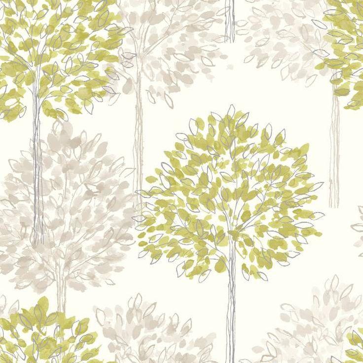 17 meilleures id es propos de papier peint arbre sur. Black Bedroom Furniture Sets. Home Design Ideas