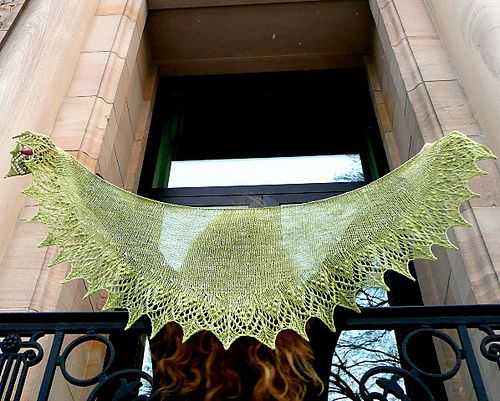 Ravelry: Annis pattern by Susanna IC