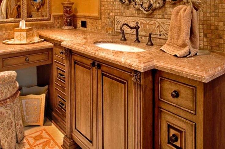 Tuscan Mediterranean Bathroom: 31 Best Tuscany Style Images On Pinterest