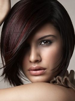 New Classic Bob Hairstyles - New classic bob hairstyles are one of the most popular haircuts in 2010. These extremely sexy, chic and versatile hairstyles are popular since the 1920s and periodically make huge comebacks in women hair trends.