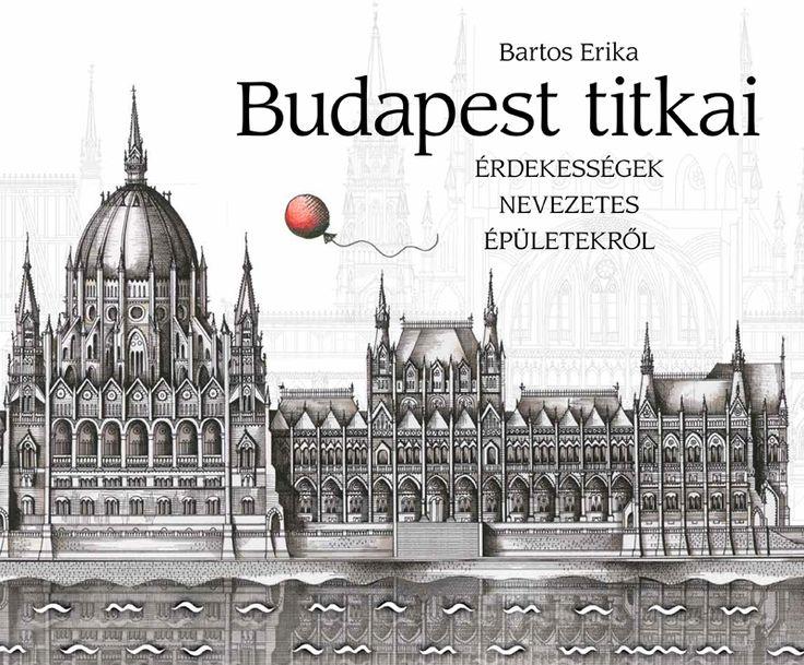 Budapest könyv | Bartos Erika