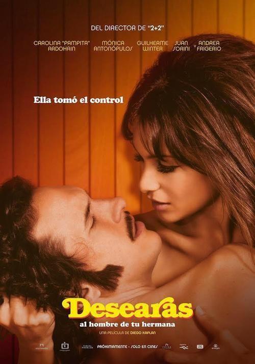 Watch Desearás al hombre de tu hermana (2017) Full Movie Online Free