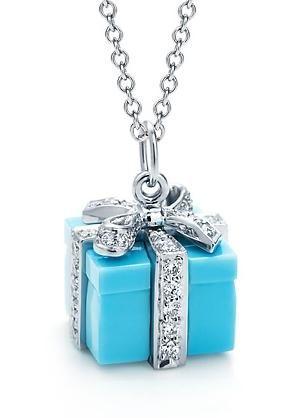 Lil blue box