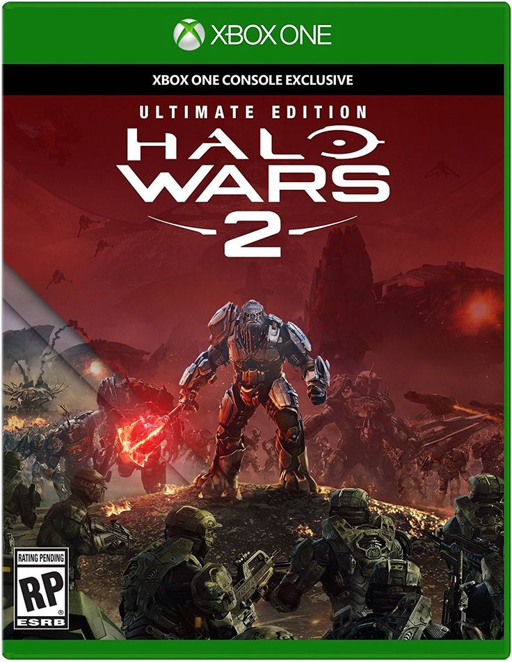 Short Description Halo Wars 2 delivers real-time strategy at the speed of Halo combat. Get ready to lead Spartans, Warthogs and other classic Halo fighting forces in a brutal war against a terrifying