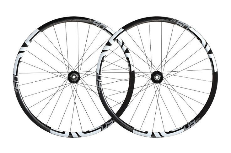 M Series M50 ENVE Mountain Bike Wheel Carbon Fiber