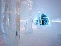 ICEHOTEL Recception アイスホテル レセプション