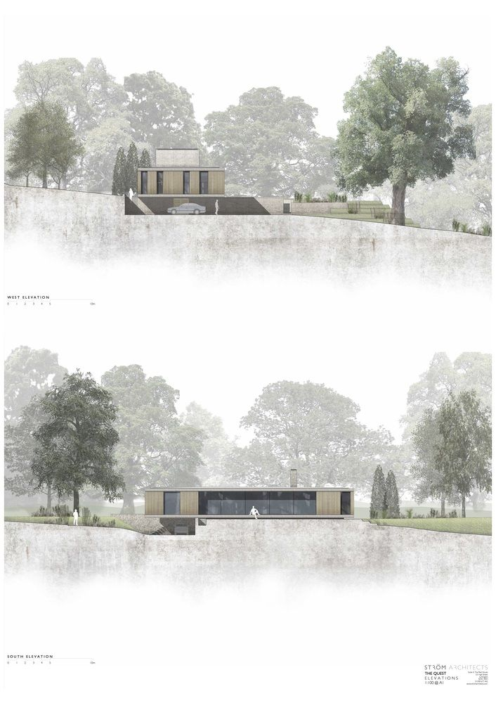 Best Elevation Drawing Ideas On Pinterest Section Drawing - What's the current elevation