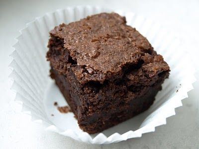 CHEZ LUCIE: Brownies