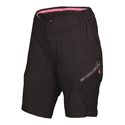 Women's Cycling Pants - Endura Womens Hummvee Shorts >>> Want to know more, click on the image.