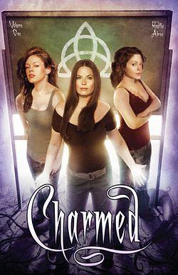 Charmed comics - Google Search