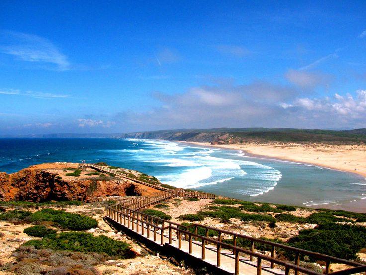 Carrapateira on the Algarve #ondavicentina #surf #holidays