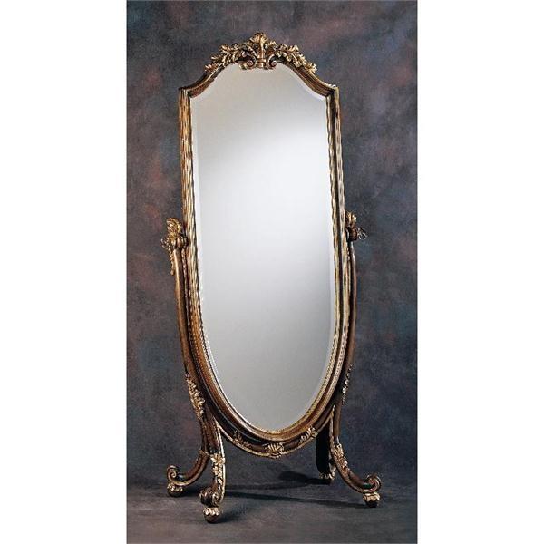 Cheval mirror from decorative crafts mirror mirror for Decorative crafts mirrors