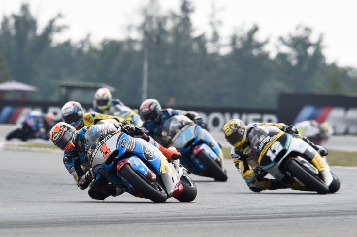 Rabat, Czech Moto2 Race 2015
