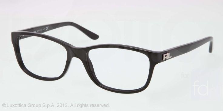 Ralph Lauren RL 6101 Eyeglasses - tortoise shell 1st pick