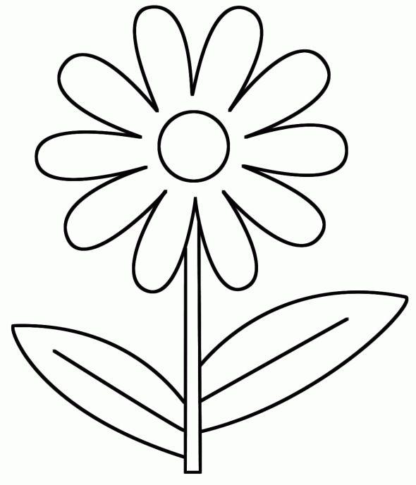 Nett Blumen Kaleidoskop Malvorlagen Galerie - Dokumentationsvorlage ...