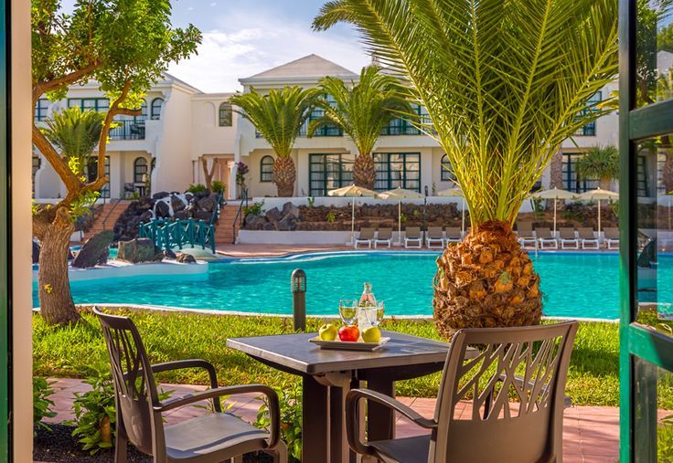 Views from the Junior Suite #h10oceansuites #oceansuites #h10hotels #h10 #hotel #hotels