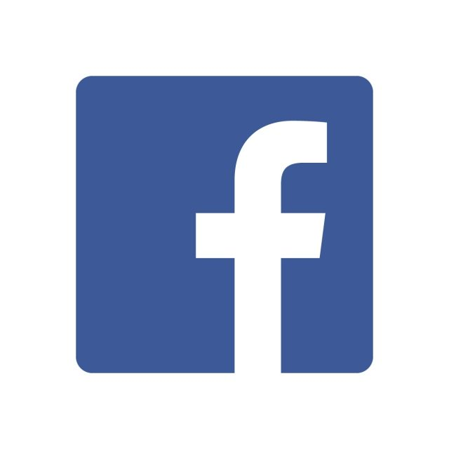Facebook Icon Logo | Logo facebook, Facebook icons, Facebook icon png