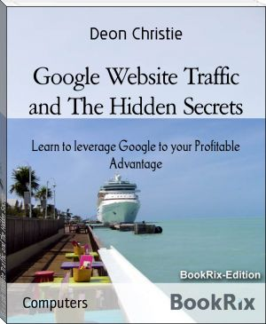 Hidden Google Traffic Tactics all done with Free Tools. Simple leveraging tactics for Floods of Google Visitors
