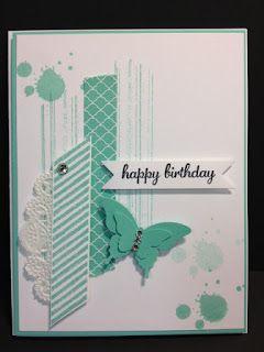 My Creative Corner!: A Gorgeous Grunge Birthday