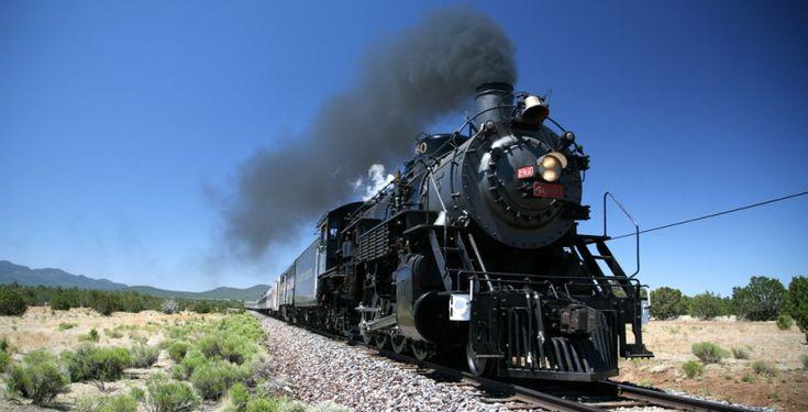 Train Trips