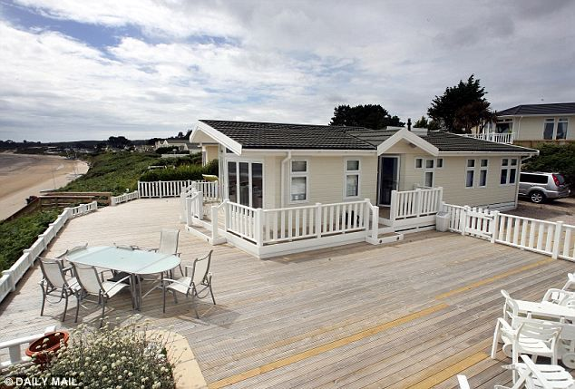 Wonderful Caravans Are Fitted With The Home Conveniences And Modcons To Actually Possess A Really Comfortable Stay This Obviously Includes Gas And Electricity However, Many Offer Both You And Your Visitors With Plush, Contemporary Inside