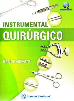 libro instrumental quirurgico renee nemitz pdf gratis