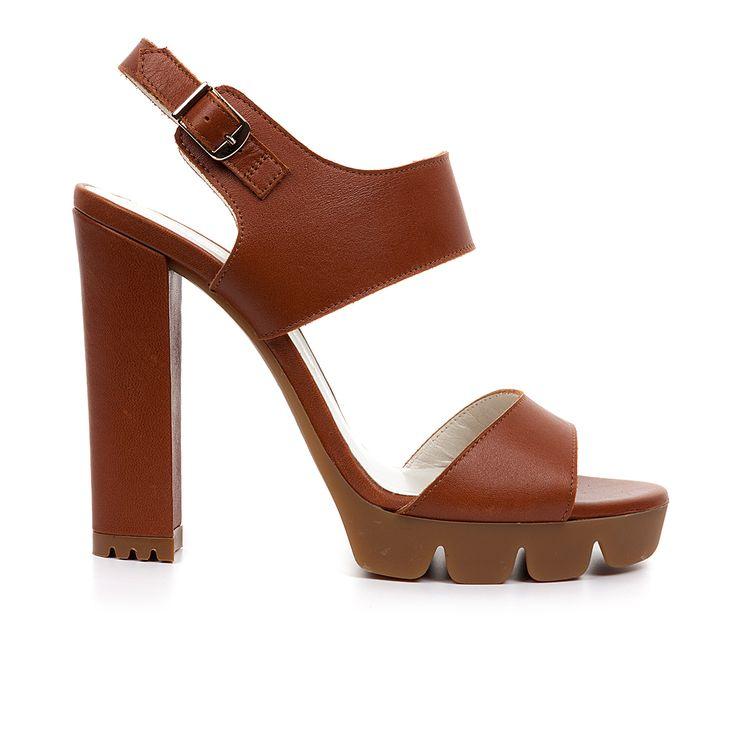 Code: 1008A11 Heel height: 11cm www.mourtzi.com #ss15 #sandals