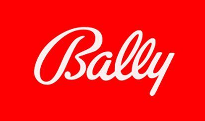 Play Bally software on the site
