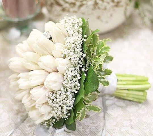 Viazaná svadobná kytička z bielych tulipánov  #kvetysilvia #kvetinarstvo #kvety #svadba #love #instagood #cute #follow #photooftheday #beautiful #tagsforlikes #happy #like4like #nature #style #nofilter #pretty #flowers #design #awesome #wedding #home #handmade #flower #summer #bride #weddingday #floral #naturelovers #picoftheday