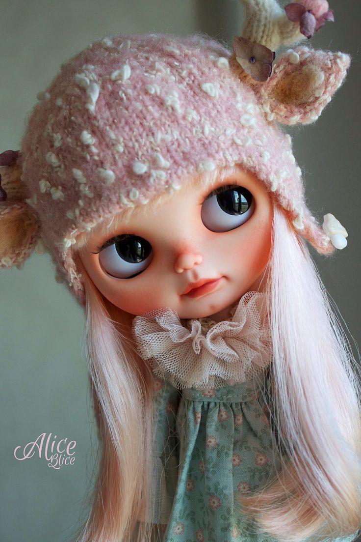 52 best images about Kawaii Dolls ~ Blythe, Pullip, BJD ...