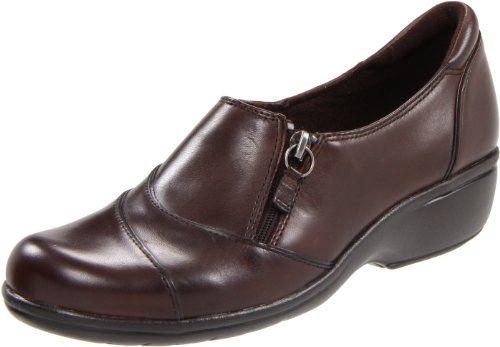Clarks Women's Maven Jade Slip-On Loafer - http://clarksshoes.info/shop/clarks-womens-maven-jade-slip-on-loafer