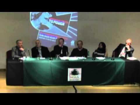50 Years of Politics at SOAS, University of London part 2 - http://www.justsong.eu/50-years-of-politics-at-soas-university-of-london-part-2/