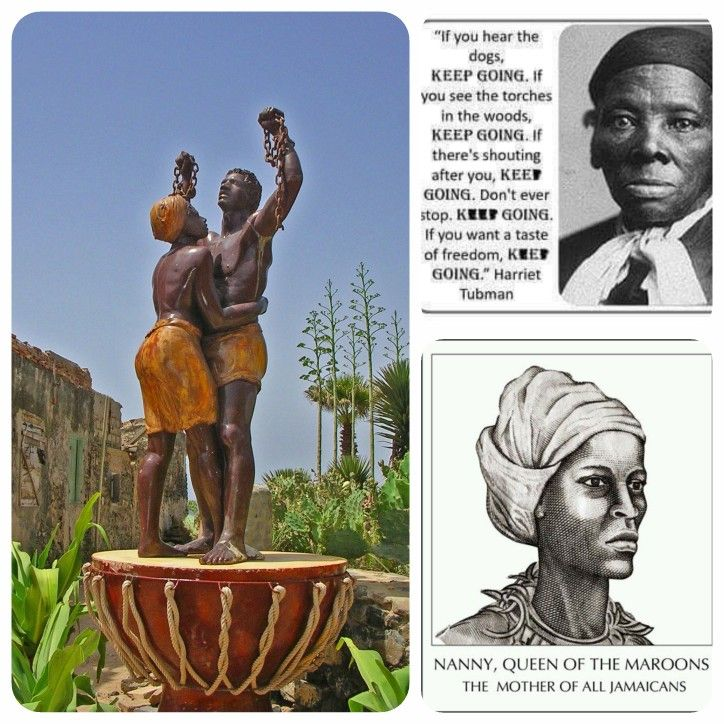 To all those who fought. To all those who lost their lives. To all those who suffered so that I and my girls could be free, I salute you. Your tale shall be passed down the generations so we never forget your courage & sacrifice. Happy Emancipation Day.