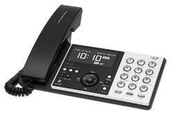 高音質電話機 ひかりクリアフォン HQ-100