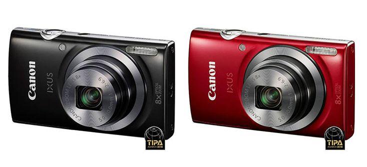 Aparat foto digital Canon IXUS 160, 20MP