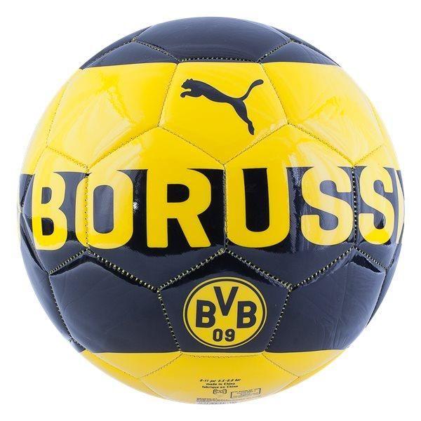 Puma Borussia Dortmund Fan Ball (Yellow/Black)