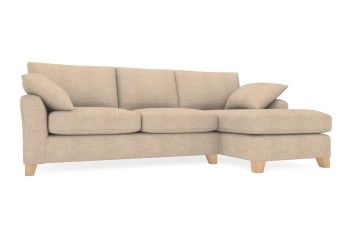 Corner Chaise - Right Hand (4 seats)