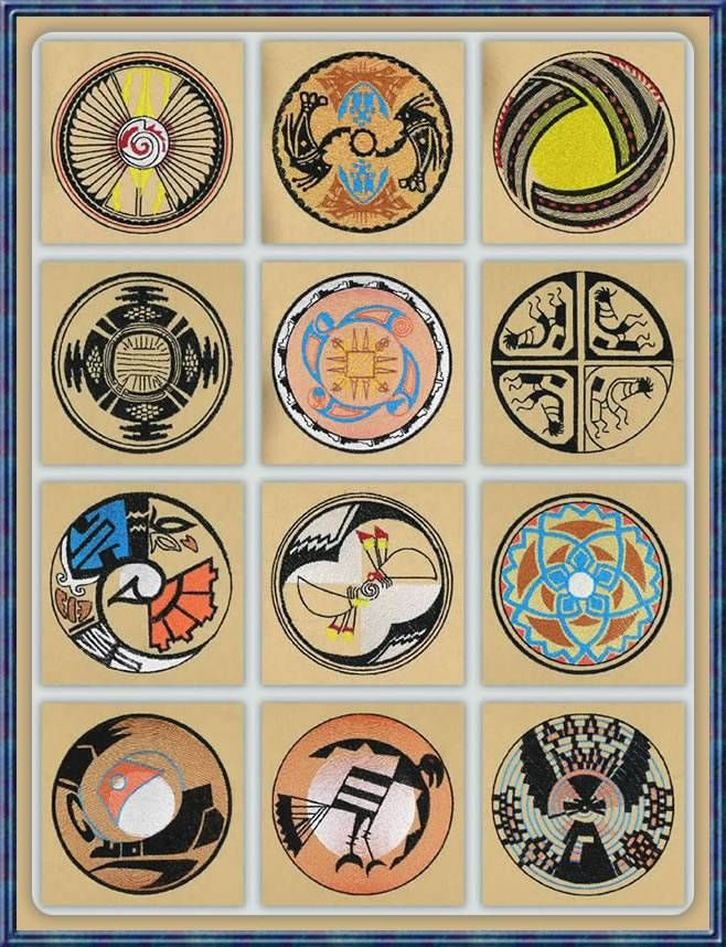 90 best images about southwest designs on pinterest for Native american tile designs