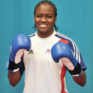 Live coverage of Olympics Day 12, featuring Team GB women's boxer Nicola Adams (Image © Martin Rickett/PA Wire/Press Association Images)