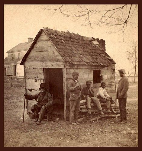 SLAVES, EX-SLAVES, and CHILDREN OF SLAVES IN THE AMERICAN SOUTH, 1860 -1900 (7) | Flickr – Compartilhamento de fotos!