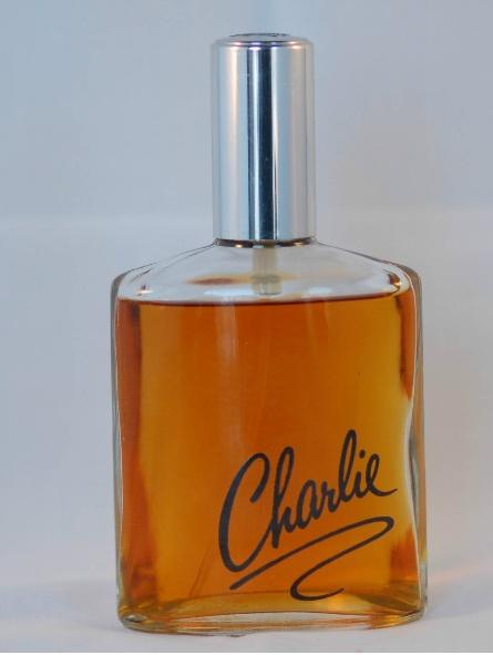 Charlie by Revlon (1973?)