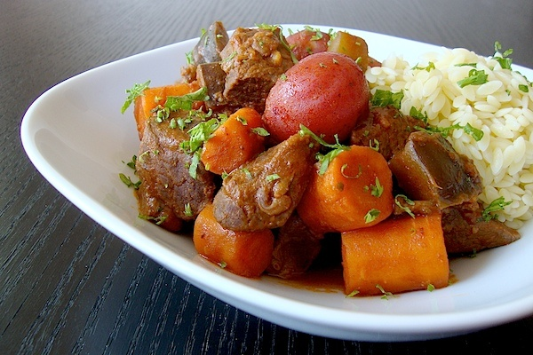 Mia's Domain | Real Food-Lamb Veggie Stew: Dinner, Lamb Vegetable, Food Lamb Veggie, Vegetable Stew, Domain Recipe, Recipe Portfolio, Kitchen, Favorite Recipes