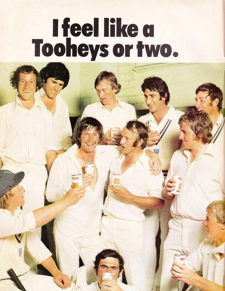 1977 Tooheys
