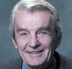 Prof Ivar Giaever, Premio Nobel de Fisica 1973: