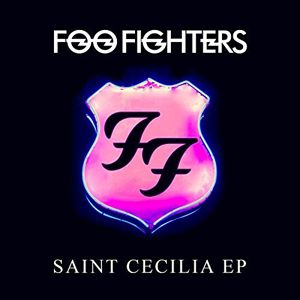 "FREE Foo Fighters ""Saint Cecilia"" EP MP3 Album Download on http://hunt4freebies.com"