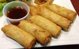 Bangladeshi food Recipe: Noodles Roll recipe