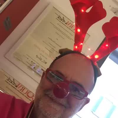 chiamatemi Rudolph - Maios Geriakis