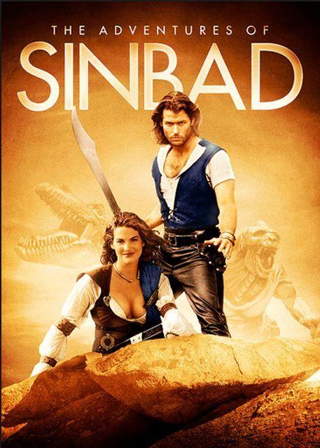 The Adventures of Sinbad (1996–1998)