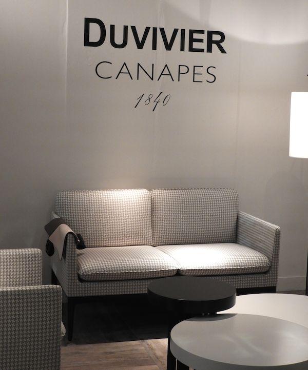 Les 25 meilleures id es de la cat gorie canap duvivier for Duvivier canape